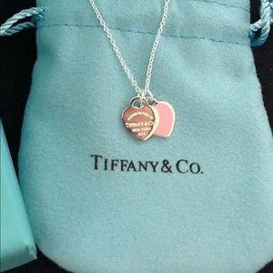 Tiffany Tiffany & Co Mini Hearts